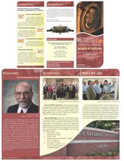 Board of Visitors Brochure
