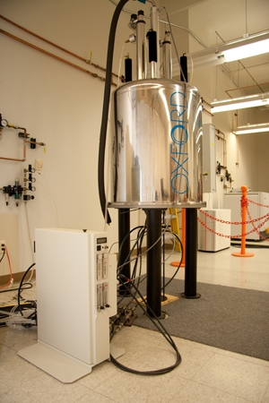 Nmr Facilities Department Of Chemistry