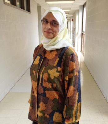 Nahla Abu Hatab