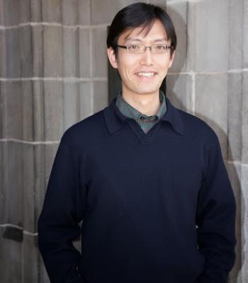 Tomonori Saito