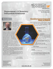 Undergraduate Program Brochure