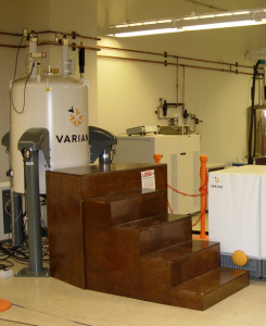 Varian VNMRS 500 MHz