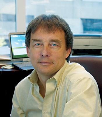 Alexei Sokolov