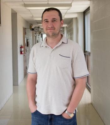 Dmitry Voylov
