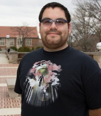 Joshua Moncada