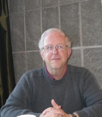 Ronald Magid