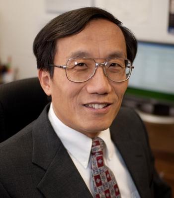 Ziling (Ben) Xue