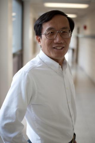 Ben Xue