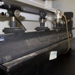 Brice-Phoenix Differential Refractometer-Model BP-2000-V