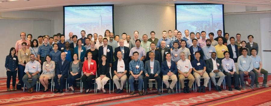 2016 QMS Participants