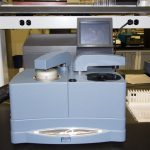 TA Instruments Q-2000 DSC
