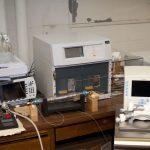 Temperature Gradient Interference Chromatograph