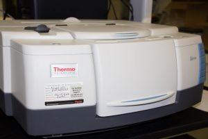 Thermo Scientific FT-IR Spectrometer