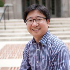 Dr. Namgoo Kang