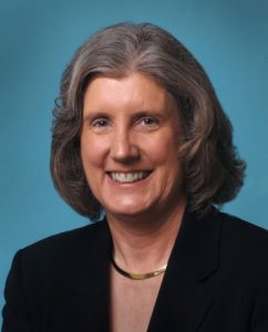 Arlene Garrison