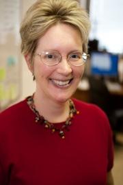 Dr. Janice Musfeldt