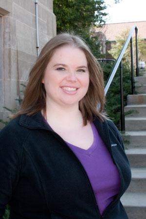Stefanie Bragg