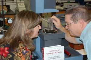 UT Receives NSF Award to Commercialize Discovery