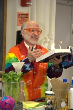 Dr. Al Hazari Magic Show