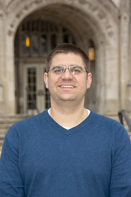 Eric Tague