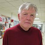 Donald C. Kleinfelter