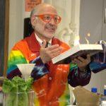 Hazaris Magic of Chemistry Show